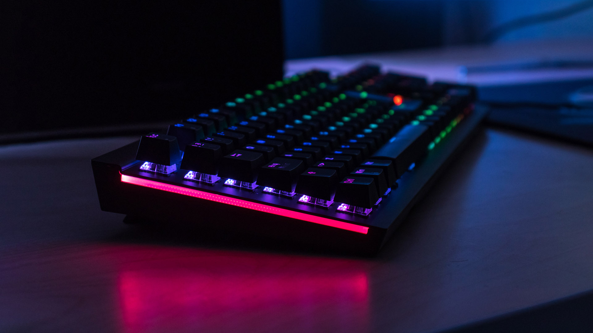 Best Hot Swappable Keyboard