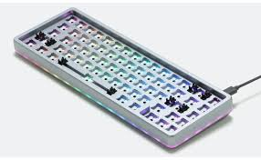 Foremost Hot Swappable Keyboard